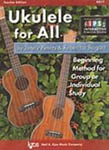 Ukulele For All - Teacher Edition/Online Access