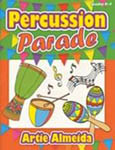 Percussion Parade - Book