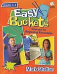 Easy Buckets - Book/Enhanced CD