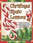 Christmas Music Lessons