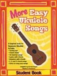 MORE Easy Ukulele Songs - Teacher's Guide/Enhanced CD
