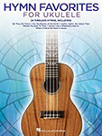 Hymn Favorites For Ukulele - Book
