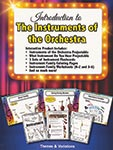 Introduction To The Instruments Of The Orchestra - Book/Digital Access