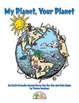 My Planet, Your Planet - Kit w/CD