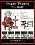 Smart Theory - The Staff - Book/Digital Access