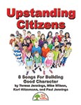 Upstanding Citizens - Kit w/CD