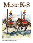 Music K-8, Vol. 29, No. 4