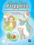 Music Class Puppets - Teacher's Guide