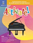 Activate! - Vol. 13, No. 5 (Apr/May 2019 - Farewell/Spring)