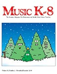 Music K-8 Magazine Only, Vol. 30, No. 2