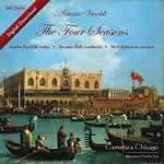 The Four Seasons - Antonio Vivaldi - Downloadable  Audio Tracks