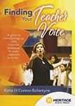Finding Your Teacher Voice