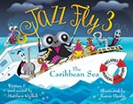 Jazz Fly 3 - The Caribbean Sea