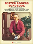 Mister Rogers Songbook - Ukulele Songbook UPC: 4294967295 ISBN: 9781540043511