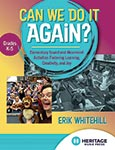Can We Do It Again? - Book