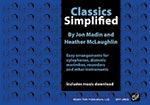 Classics Simplified - Book/Digital Access