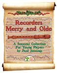 Recorders Merry And Olde