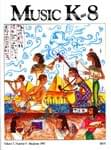Music K-8, Vol. 7, No. 5 - Downloadable Issue (Magazine, Audio, Parts)