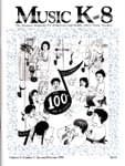 Music K-8, Vol. 9, No. 3 - Downloadable Issue (Magazine, Audio, Parts)