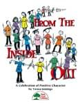 From The Inside Out - Hard Copy Book/Downloadable Audio