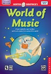 Creating Music Series - World Of Music (Beginner) - CD-ROM